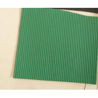 China Green Rubber Foam Mattress Pad / Anti Static Foam Sleeping Pad wholesale