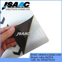 China Polythene ACP protective film for aluminum composite panel on sale
