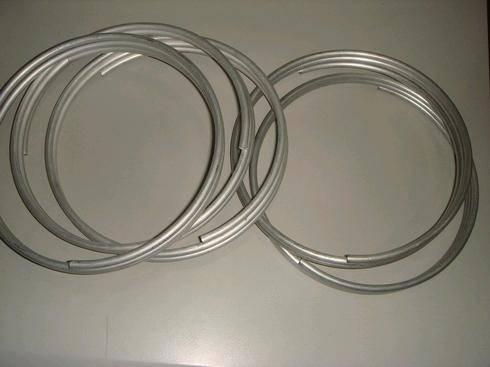aluminum coil tubing