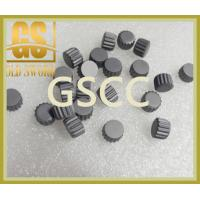 Buy cheap tooth column Hard alloy wear resistant parts ,cemented carbide Wear-resistant from wholesalers