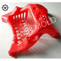 China 718H Steel Multi Cavity Injection Molding Baby Toy Trolley Shelf LKM Metric wholesale