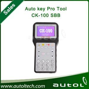 Ck100 Auto Key Programmer V39.02 SBB The Latest Generation Ck-100 Auto Key Programmer V39.02 Multi-Language