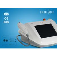 China Skin Tightening Microneedle RF Treatment Machine 5MHz RF Frequency 20kg Net Weight on sale