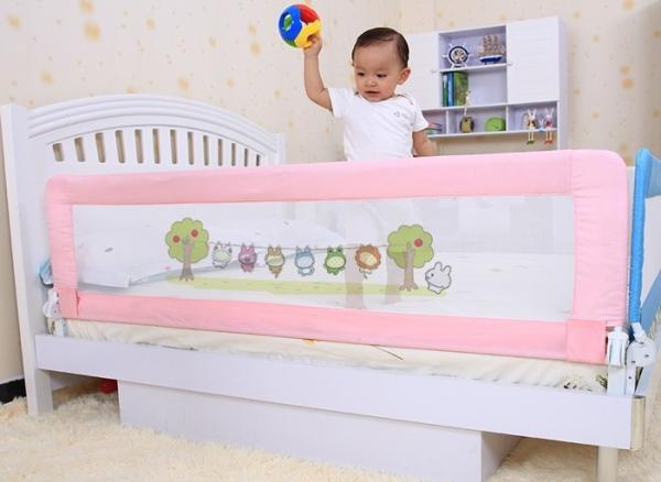 Safety first bed guard images for 5 yr old beds