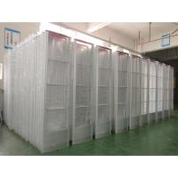 Aluminium Alloy EAS Anti Theft System 8.2MHz For Supermarket / Clothes Store