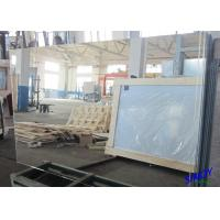3mm Clear Aluminium Glass Mirror For Interior Designs And Decorations