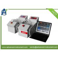 China ASTM D7621 H2S Hydrogen Sulfide Content Analyzer by Rapid Liquid Phase Extraction wholesale