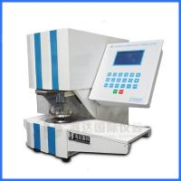 China Burst Strength Paper Testing Equipments High Pressure With LCD Display wholesale