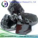 China National Standard Hard Coal Tar Pitch , High Temp 0.35% Ash Coal Tar Products wholesale