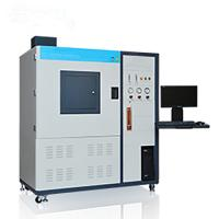 China NBS Plastic Mechanical Testing Machine Smoke Density Test With ISO5659 - 1 : 19.96 on sale