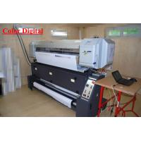 China 1.6m Digital Sublimation Epson Head Printer For Banner Flag Printing on sale