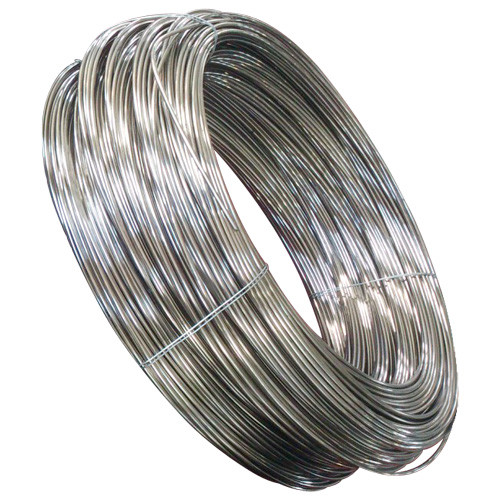 Quality Flexible Connectors Soft Annealed Stainless Steel Wire Hardened Steel for sale