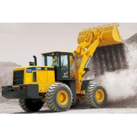 China SEM652B Wheel loader 50series wheel loader 5ton Light work conditions wholesale