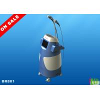 China RF Thermage Skin Beauty Machine For Wrinkle Removal / RF fractional Skin Tightening BR801 wholesale