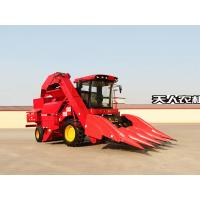 China TR9988 Self-propelled Corn Combine Harvester on sale