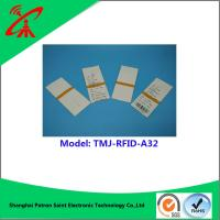 Clothing Shop Printable Rfid Labels 860-960MHZ , Printed Rfid Tags