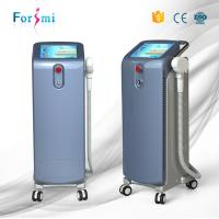 China 2018 Most effective! professional ce approval professional 808nm diode laser hair removal machine for sale on sale