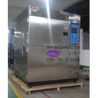 Thermal conductivity testing machine