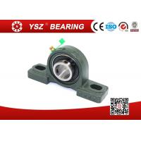 China 25*34.1*141 MM Chrome Steel Pillow Block Bearing UCP 205 206 207 208 for Agricultural Machinery wholesale