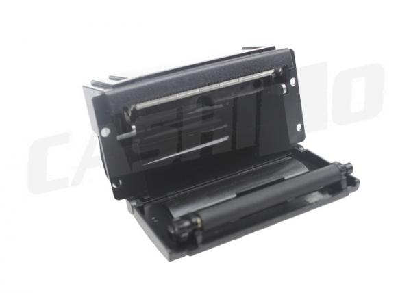 Quality Bus Receipt Micro Panel Thermal Printer Smart Appearance For Android / Win7 / Win8 for sale