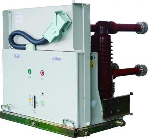 Buy cheap Vacuum Circuit Breaker CKVB-24/G from wholesalers