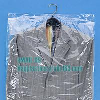 China CLOTHES COVER film on roll, laundry bag, garment cover film, film on roll, laundry sacks wholesale