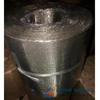 Stainless Steel Mesh Strip With Material SS302, 304, 304L, 316, 316L , 430, 309, 310S.