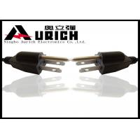 American Standard Three Prong AC UL Power Cord 125V 16AWG / 18AWG for sale