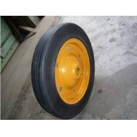 China solid powder  rubber wheel 10*1.75 on sale