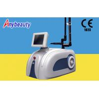 Powerful fractional CO2 laser skin resurfacing machine