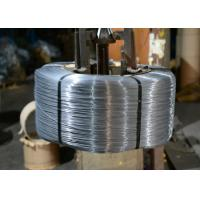China DIN 17223 Hard Drawn High Carbon Steel Wire Rod Diameter 0.60mm - 3.70mm on sale
