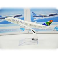 China Souvenir South African Airplane Scale Models Diecast  Fancy wholesale