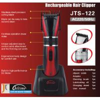 China Cordless Rechargeable MENS Pro PRECESION BODY Hair Clipper Beard Trimmer Kit Set GROOMSMAN Family Travel Barber wholesale