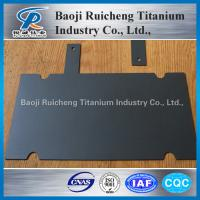 China Factory supply titanium sheet and plate ams t 9046 wholesale