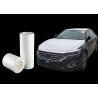 China Removable Polyethylene Protective Plastic Film , Pe Surface Protective Film wholesale