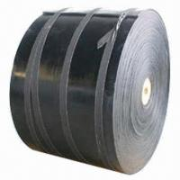 China Rubber conveyor belt for sand and gravel wholesale