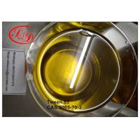 China 99.6% Polysorbate 85 Safe Organic Solvents for Food Emulsifier 9005-70-3 wholesale