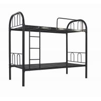 China Metal Bunk Bed, Steel Bunk Bed, Cheap School Bed wholesale