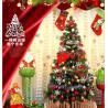 Christmas Tree Light Christmas Ornaments Christmas Decorations