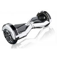 China 8 Inch Chrome Electric Scooter With 36V 44000MA Battery , Max Speed 12 Km/H wholesale