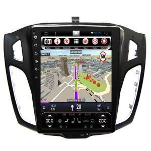 Buy cheap Système de navigation original de système Ford Dvd d'autoradio Ford Focus 2012 13 14 2015 from wholesalers