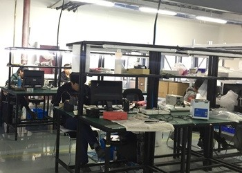 Hangzhou CHNSpec Technology Co., Ltd.