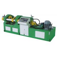 China Flux cored Solder wire Extrusion machine for sale/Qualified Solder wire Extrusion equipment price wholesale