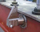 China Horizontal Edge Milling Machine / Plate Bevelling Machine For Boiler wholesale