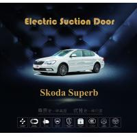 China Skoda Superb Electric Automatic Suction Doors Car Auto Parts For Vehicle on sale