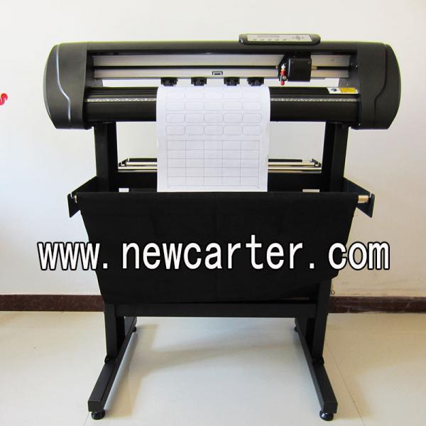 Vinyl Sticker Cutting Machine Images