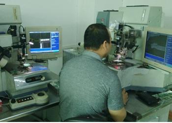 Guangzhou Weiheng Electronics Co.,Ltd.