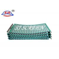 China FLC500  Rock Shaker Screen Stainless Steel 304/316 Material Rugged Construction wholesale