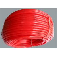 China Heating Water PE RT Pipe Custom Color Good Toughness With Hot Melting Connection on sale