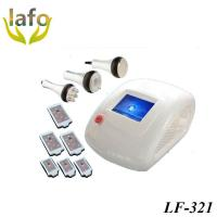 China 2017 HOTTEST! 5 in 1 Laser Cavitation Fat System (hot in europe!!) wholesale